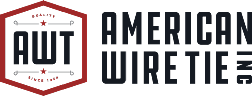 American Wire Tie logo